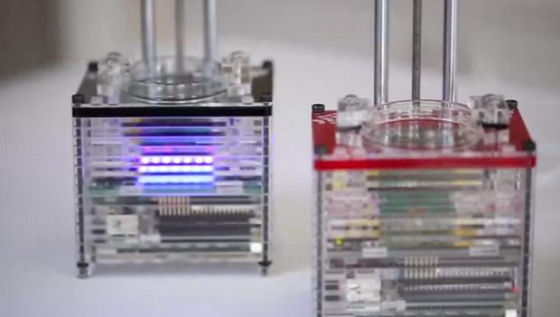 Drukarka 3D iBox Nano