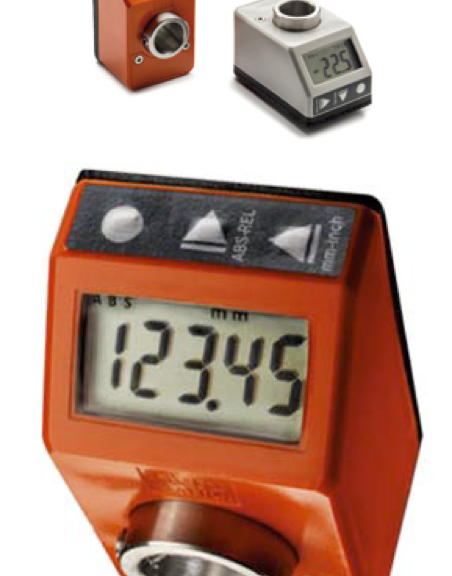 elektroniczne wskaźniki położenia