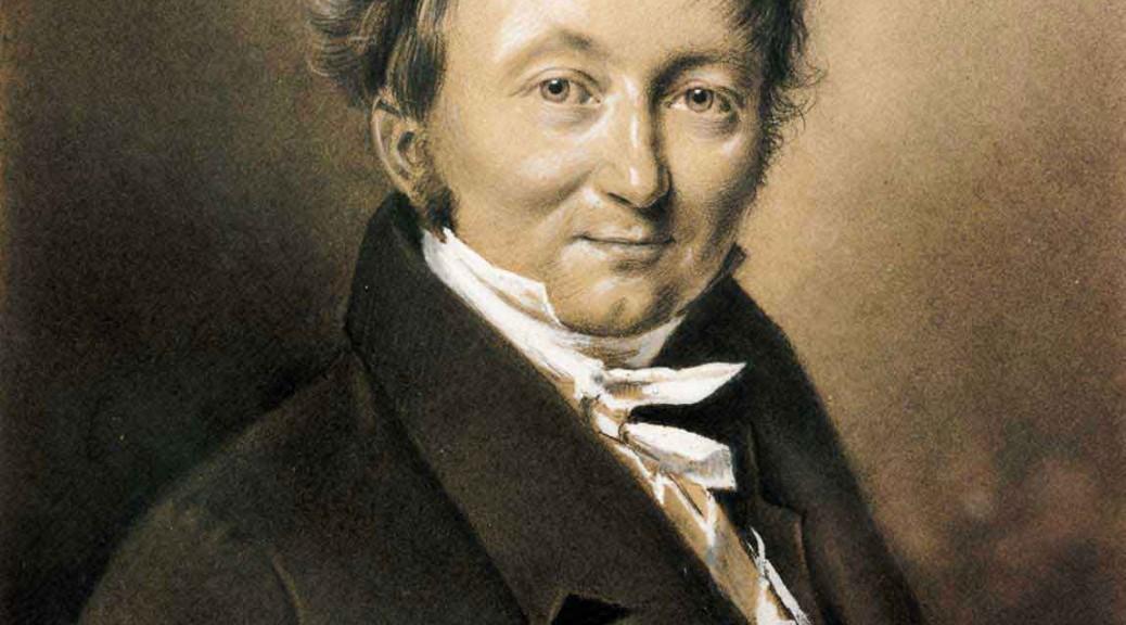 """""""KarlDrais"""" autorstwa nieznany - original painting. Licencja Domena publiczna na podstawie Wikimedia Commons- http://commons.wikimedia.org/wiki/File:KarlDrais.jpg#/media/File:KarlDrais.jpg"""
