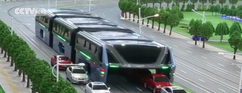 Projekt ulicznego transportowca
