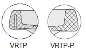 Schemat kół napędowych VRTP-P