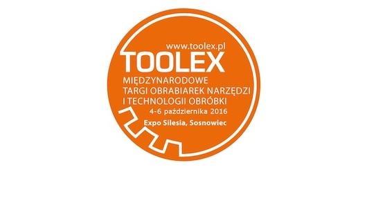 Zaproszenie na Toolex