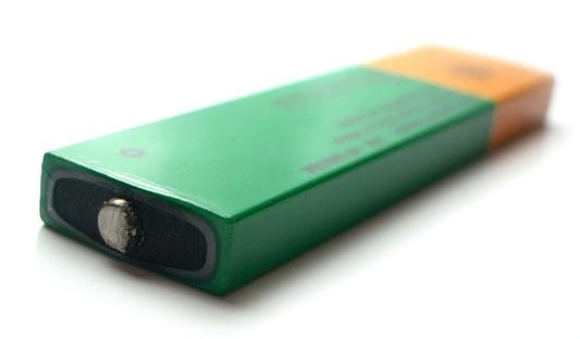 Nowy materiał zastąpi baterie?