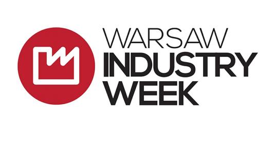 Elesa+Ganter na targach Warsaw Indystry Week