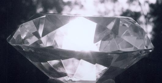 Jak powstały syntetyczne diamenty?