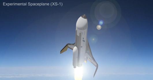Samolot kosmiczny