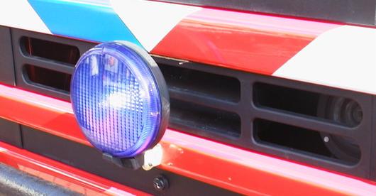 Mechaniczne wsparcie dla strażaków