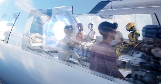 Transport przyszłości
