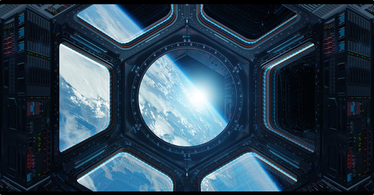 Stacja kosmiczna