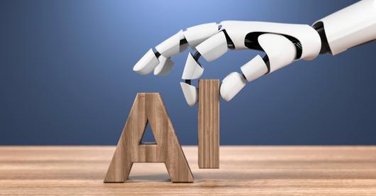 Robot ze świadomością