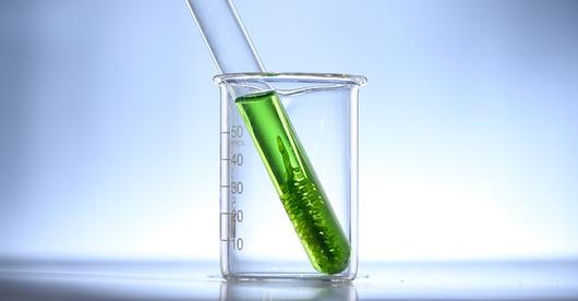 Bioreaktor Eos