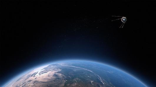 Sprzątanie kosmicznych śmieci