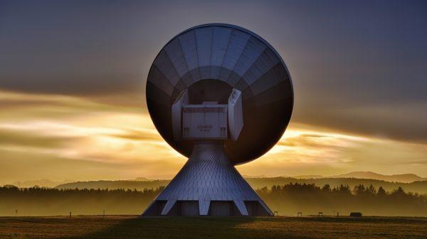 Radar kwantowy