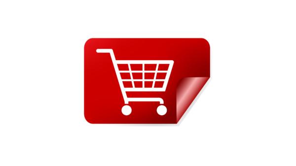 Koszyk sklepu internetowego