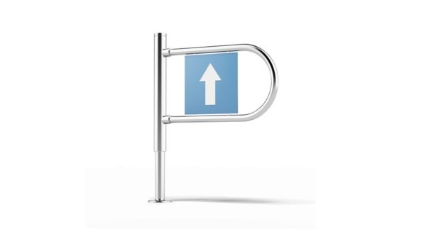 Jak zrobić samozamykającą bramkę bezpieczeństwa?