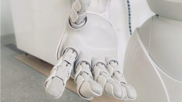 Kosmiczny robot