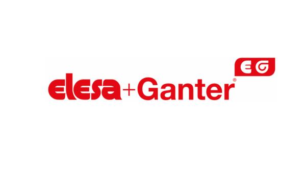 Nowe logo Elesa+Ganter