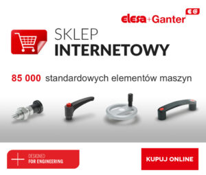 Sklep internetowy Elesa+Ganter